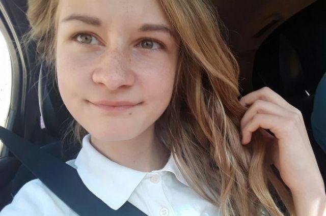 В Бузулуке три дня назад пропала восьмиклассница Анна Муканова.