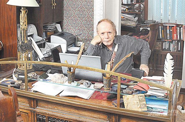Эдвард Радзинский.