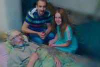 Сейчас Михаил Гундорев находится в больнице, но уже может рассказать о своих приключениях искавшим его волонтерам ПСО «Сальвар».
