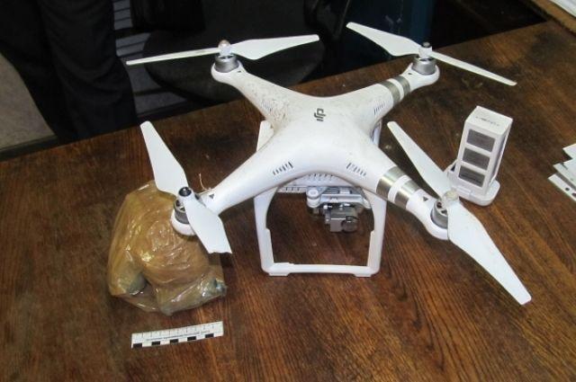 Можно ли использовать квадрокоптер держатель пульта фантом в домашних условиях