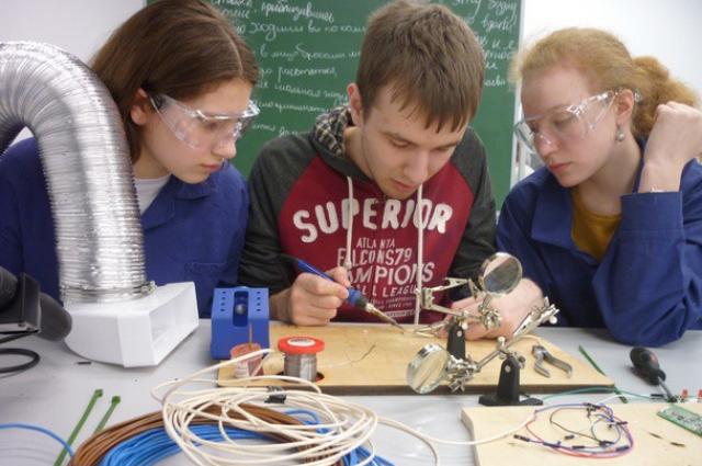 Старшеклассники из Коми этой весной прошли обучение в образовательном центре «Сириус» (Сочи).