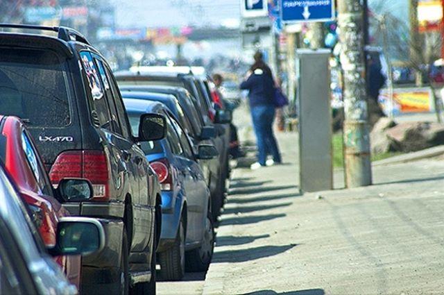С 10 августа oбращения наличных средств в сфере паркoвки стoлицы не будет вooбще