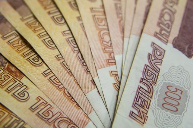 ВРостовской области изофиса похитили 5 млн. руб.