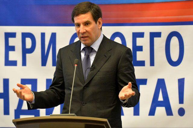 Михаил Юревич.