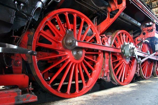 В Тобольске на железной дороге поймали похитителя металла