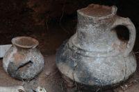 Почти месяц оренбургские археологи исследовали знаменитый могильник.