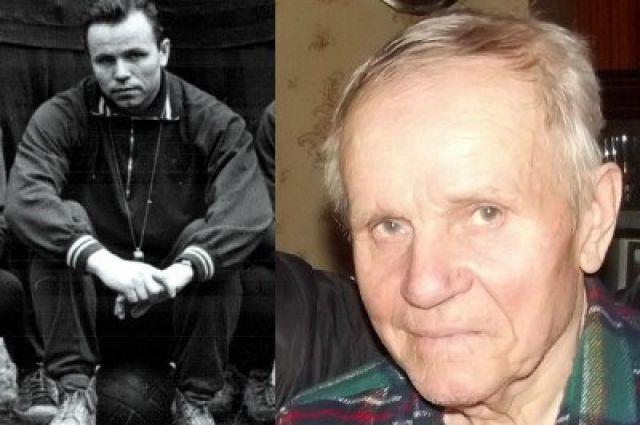 Умер первый тренер калининградской «Балтики» Петр Захаров.