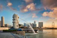 Сингапур - самый спокойный, чистый и безопасный город на Земле.