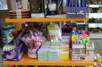 Тетрадки и ручки можно купить заранее или приобрести на месте акции.