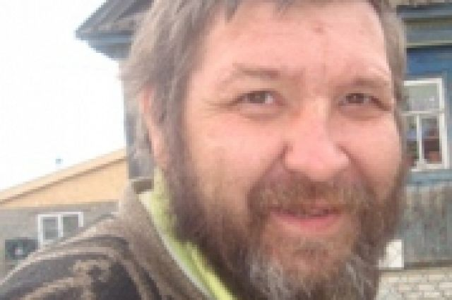 47-летний Андрей Семёнов пропал без вести вАрзамасском районе