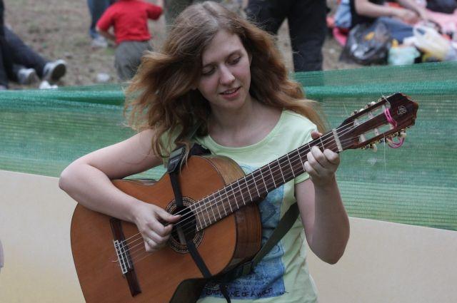 Международный фестиваль бардовской песни пройдет под Балтийском.