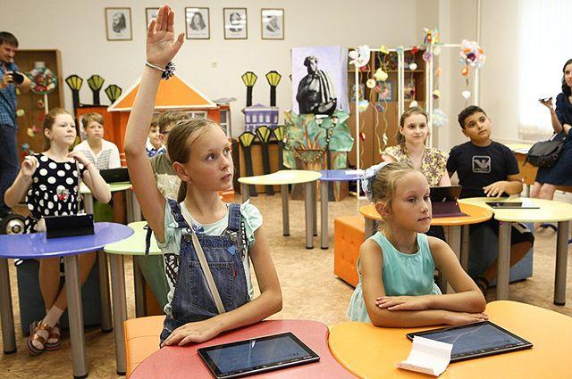 На Ямале идёт заявочная кампания в школы