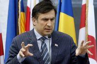 Саакашвили пробыл гражданином Украины лишь немногим более двух лет