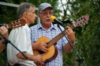 Сердобск станет местом проведения фестиваля авторской песни.