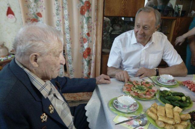 ВСаратовской области посоветовали по-новому помогать аграриям