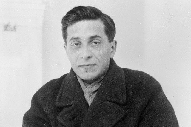 Михаил Зощенко.