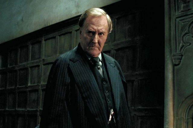 Скончался известный артист изфильма «Гарри Поттер»