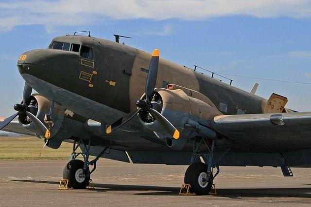 Даже после ВОВ самолет долго эксплуатировали, особенно в условиях крайнего севера.