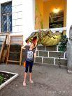 Участник №22. Попова Дана, 10 лет, п.Фазанный, Кировский район, Ставропольский край