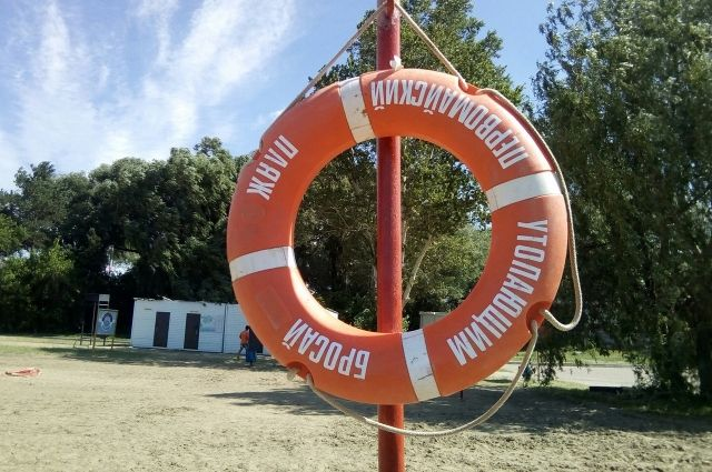 С начала купального сезона в Новосибирской области утонули 45 человек.
