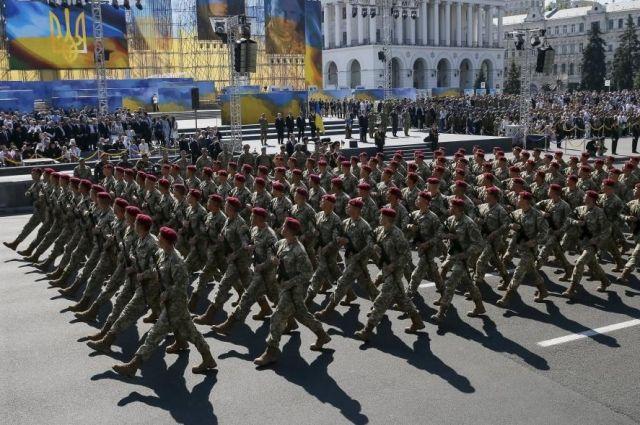 Полторак рассказал опредстоящем параде коДню Независимости