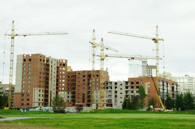 От того, как идут дела в строительной отрасли, во многом зависит экономика региона.