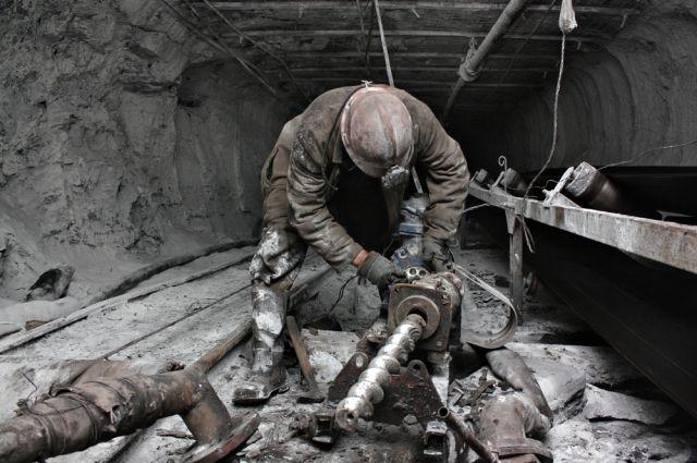 Вгороде Мирном после трагедии наалмазном руднике введён режимЧС