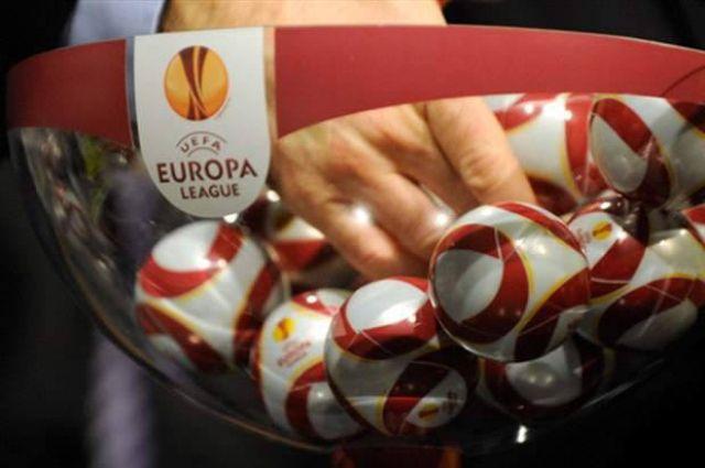 Стали известны соперники «Динамо» и«Александрии» вплей-офф Лиги Европы