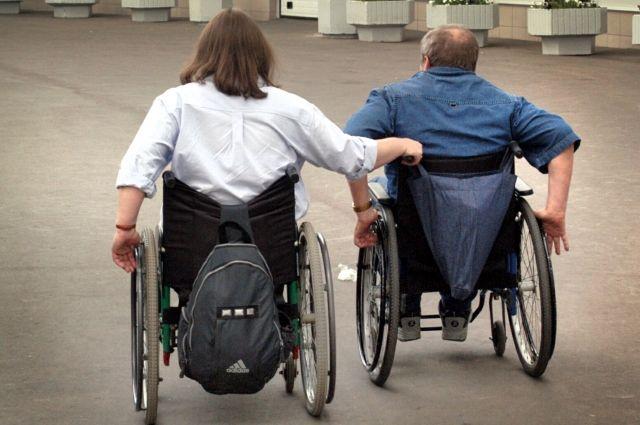Люди с ограниченными возможностями здоровья устроились в учреждения образования, культуры, здравоохранения, социальной сферы и на промышленные предприятия.