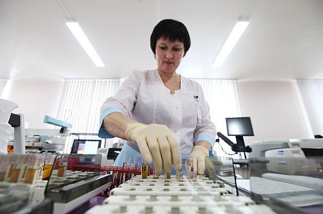 ВТульской области пройдет Всероссийская донорская акция