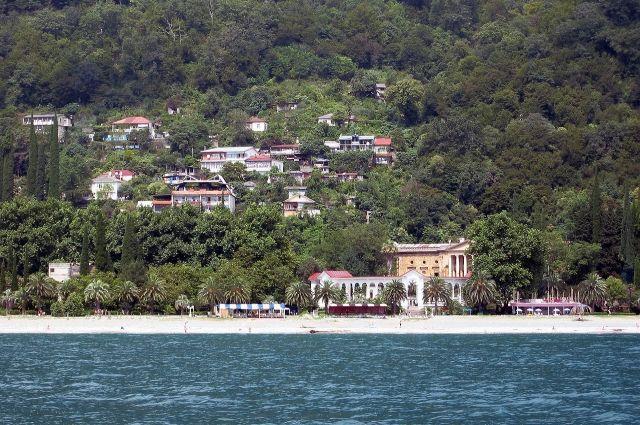 Абхазские турфирмы пожаловались наотказы туристов отпоездок