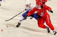 Хоккей с мячом будет представлен на Универсиаде в Красноярске.