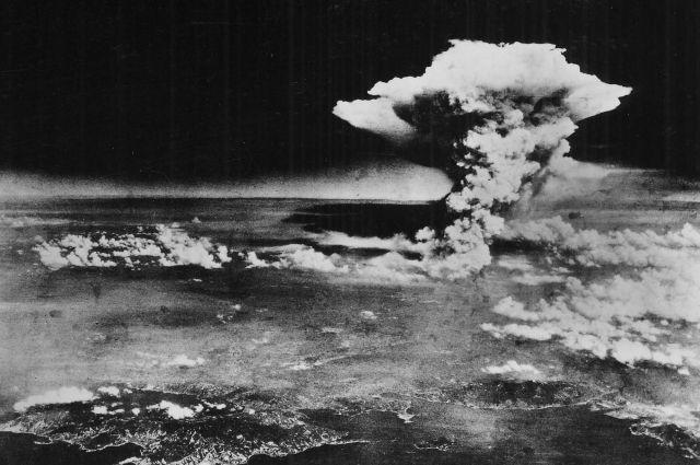 72 года спустя— Хиросима