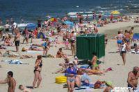 Жителей Краснодарского края предупредили об аномальной жаре.