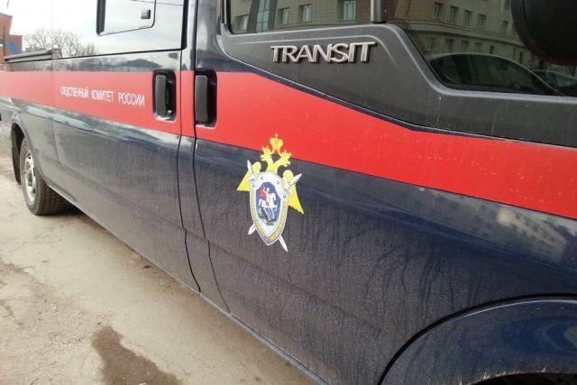 Пожарный умер при тушении сауны под Тамбовом