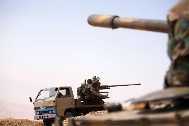 ВМИД Сирии возмутились авиаударами коалиции пожилым кварталам Ракки