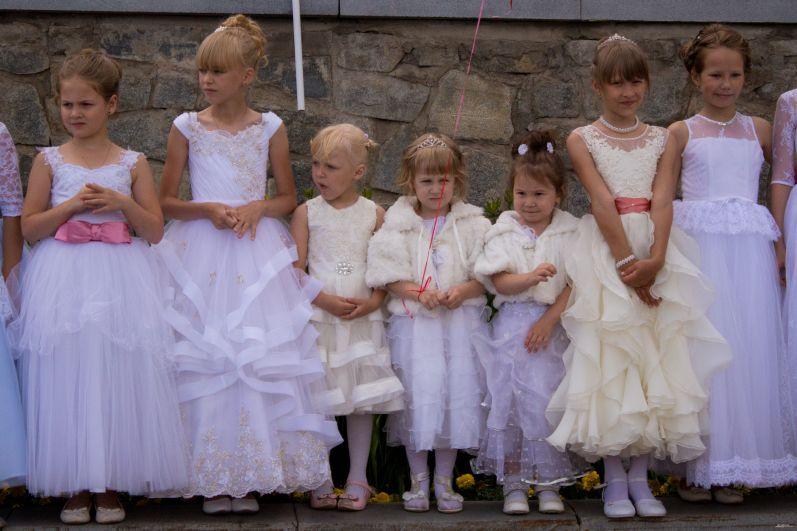 Юные невесты