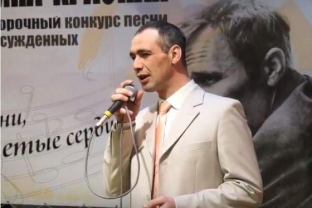 Евгений Ульрих.