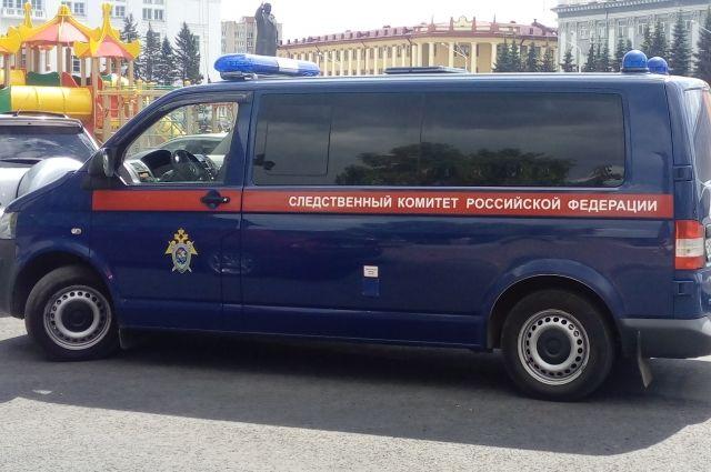Начальника ГУФСИН по Кемеровской области заключили под стражу.