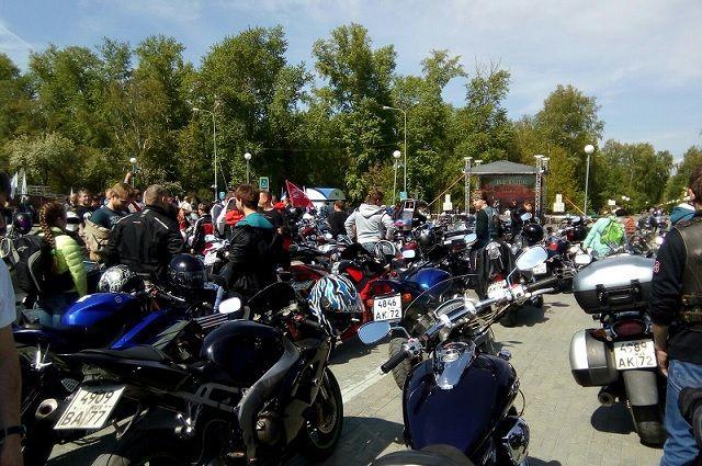 В Новом Уренгое состоится Кубок России по мотокроссу