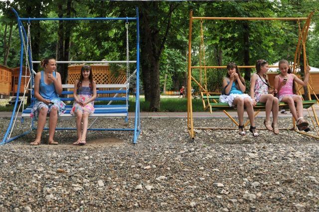 В Оренбуржье большинство летних лагерей работают с нарушениями.