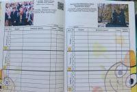 Дневник представляет собой небольшую энциклопедию истории и культуры региона.