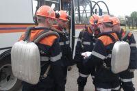 Более 150 человек эвакуировано из шахты «Заречная» в Кузбассе.