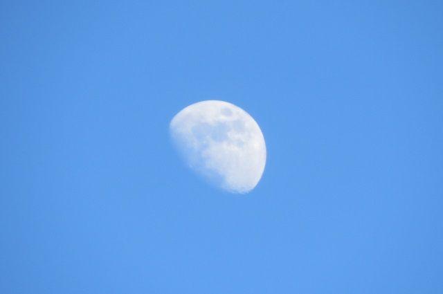 Ночью жители Ямала увидят кровавую луну