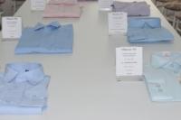 Эксперты оценили внешний вид одежды а также соответствие требованиям Технического регламента Таможенного союза.