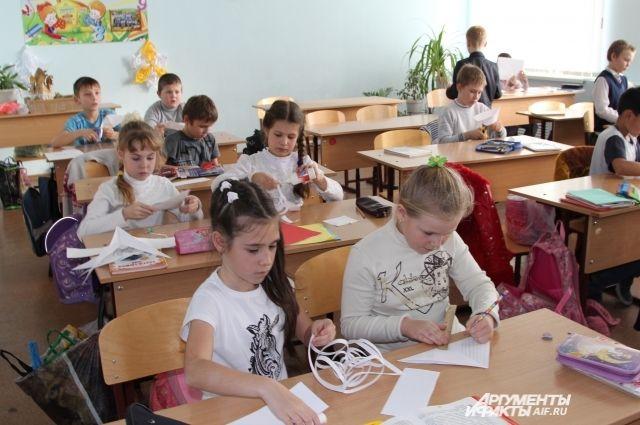 Предполагается, что за три года обучение пройдут 180 учителей.