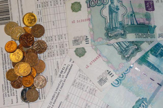 Долг мужчины составляет 380 тысяч рублей.
