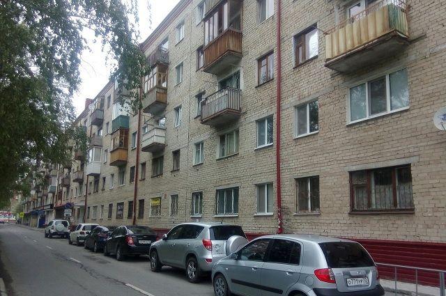 Более 40% россиян считают, что их города нуждаются в реновации