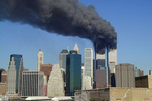 Одну из жертв теракта 11 сентября удалось опознать спустя 16 лет