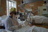 Здесь проводят микрохирургические операции пациентам с глаукомой и катарактой, успешно применяется лазер, высокотехнологичные методы лечения глазных болезней.
